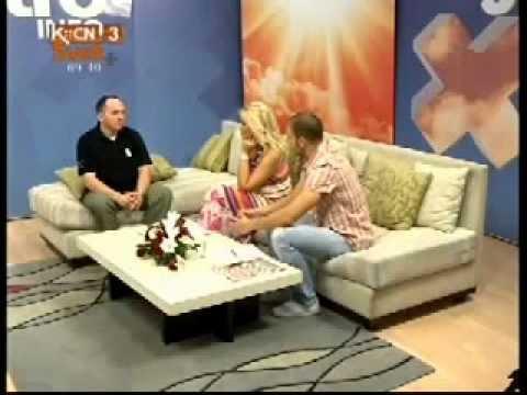 Internacionalna aikido akademija Bratislav Stajić TV Intervju