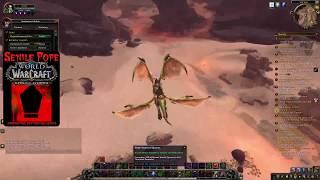 World of Warcraft: Finally unlocked World Quests
