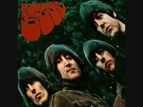 The Beatles - Day Tripper (Instrumental Take 1)