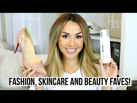NOVEMBER LIFESTYLE LOVES! Skincare, Hair, Accessories and Beauty!