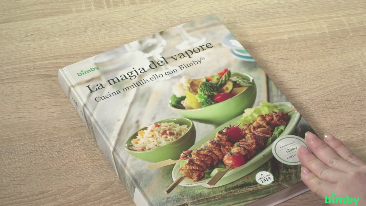 Ricette verdure a vapore con bimby ricette popolari - Cucina a vapore ricette ...