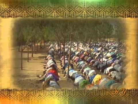 Dört Halife'nin Hayatı (HD Belgesel)