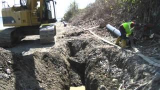 Civil Engineer - Construction Inspector