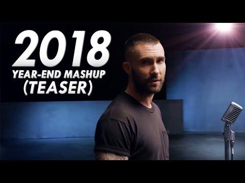 2018 YEAR-END MASHUP TEASER