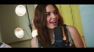 Beatriz Luengo ft. Jesús Navarro - Ley de Newton (Cover) por Borchardt ft. Sofía Huerta