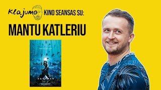 Klajumo kino seansas: Diskusija apie filmą