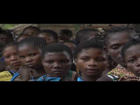 L'UNICEF en République Démocratique du Congo