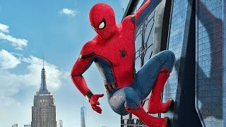 Spider-Man: Homecoming - Can't Hold Us [Movie Music Video] [HD]
