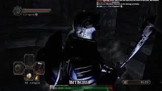 Dark Souls 2: SotFS SL1 All Bosses (Pt. 3)