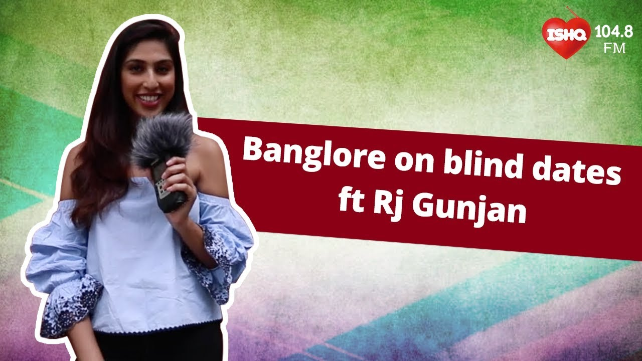 blind date in bangalore