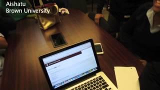 DREAM Big! College Acceptance Reactions