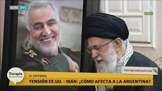 Tensión mundial: ¿Cómo podría ser la respuesta de Irán a Estados Unidos?