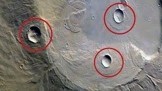 Мы смогли обнаружить жизнь на Марсе! Документальный фильм про Марс