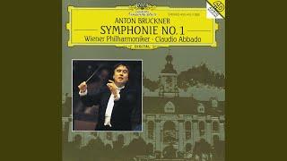 Bruckner: Symphony No.1 in C minor - 1. Allegro molto moderato