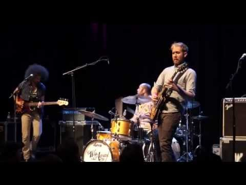 "Wild Adriatic - ""Mess Around"" Live at the Sellersville Theater (9/23/14)"