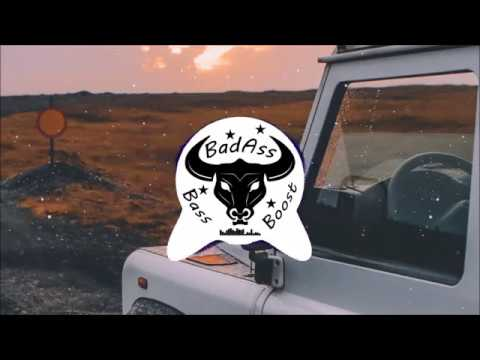 Yellow Claw - Summertime ft. San Holo [Bass Boosted]