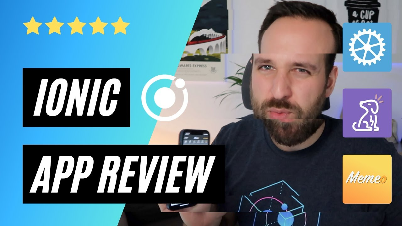 Ionic App Review