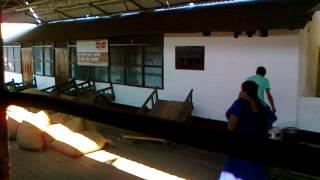 Trip To Mahur (Part-9) : Leaving Lumding for Mahur (Hill Queen Express)