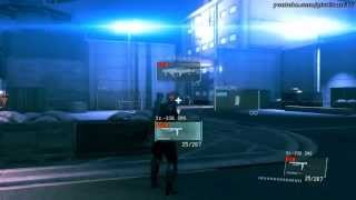 Metal Gear Solid V Ground Zeroes - Jamais Vu All in One Guide (S-Rank, Hidden Achievement, Tape)
