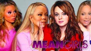 Mariah Carey Starring in Mean Girls