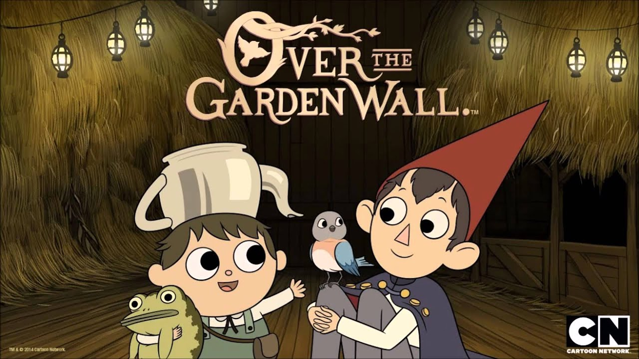 The Highwayman Song Over The Garden Wall Ost Youtube