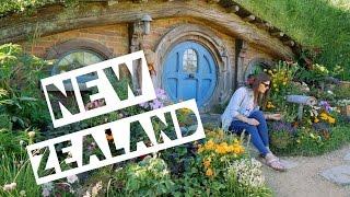 Моя Новая Зеландия(Давно хотела показать вам Новую Зеландию своими глазами! Если вам понравилось видео ставьте палец вверх!..., 2016-01-20T13:58:18.000Z)