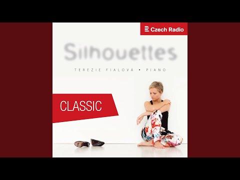 Silhouettes E Minor, Op. 8: X. Allegretto Grazioso