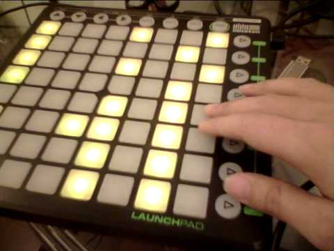Launchpad music maker online
