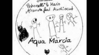 Mario Miranda & Daniele Petronelli - Aqua Marcia (Citizen Kain & Phuture Traxx Mix)