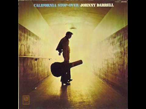 Johnny Darrell - These Days