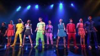 ВИДЕО-ПАБЛИК ПЕСЕН от MARYCOKOLOVA:Violetta Show final Violetta y elenco cantan Ser Mejor