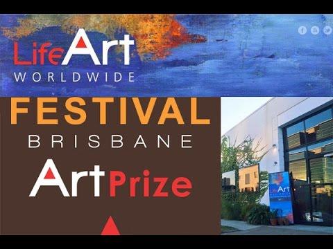 Life Art Festival Brisbane
