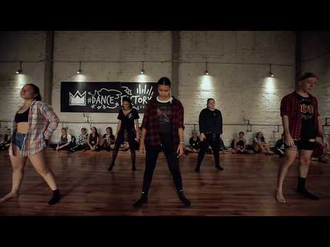P!nk - What About Us - Jazz Class.