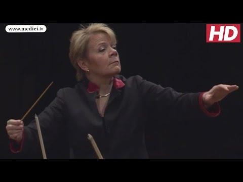 Marin Alsop and the Orquestra Sinfônica do Estado de São Paulo - Beethoven Symphony No. 9
