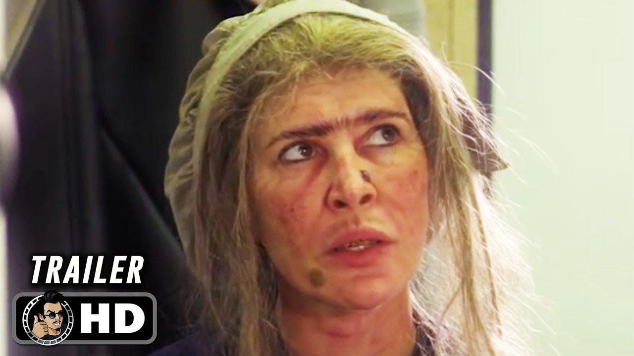 Download SALLY4EVER Official Trailer (HD) Julia Davis HBO Series