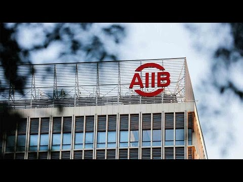 China-led AIIB lends out $2 billion in loans