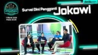 Download lagu d'Rooftalk: Survei Dini Capres 2024
