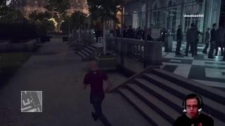 Hitman gameplay 18