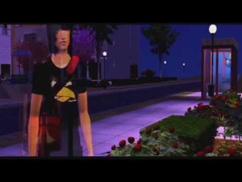 "Сериал ""Endless Days.Бесконечные дни"" Justin, Lina & Tony (фан-видео от Mrs. X)"