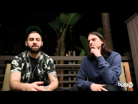 Zeds Dead Interview   Hip Hop's Influence On Our Music