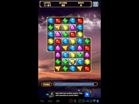 jewels star 2 free game for android