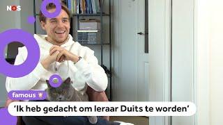E-sporter Koen Weijland over FIFA, spelen bij Ajax en zijn kat