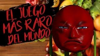 EL JUEGO MÁS RARO DEL MUNDO !! | TOMATO WAY