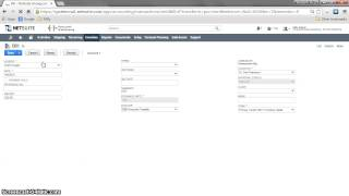 NetSuite E-Procurement