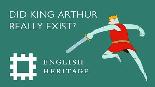 Did King Arthur Really Exist? | Animated History