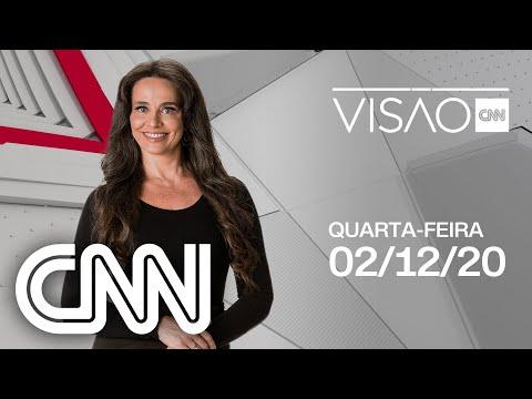 VISÃO CNN  - 02/12/2020