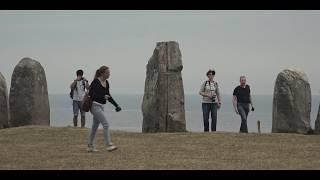 Süd Schweden Teil 1-2 - Reisefilm 2018 - Mit Adressen und Koordinaten