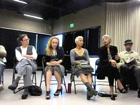 BAILA Meeting 3: Discussion with CAAM, 30 April 2012