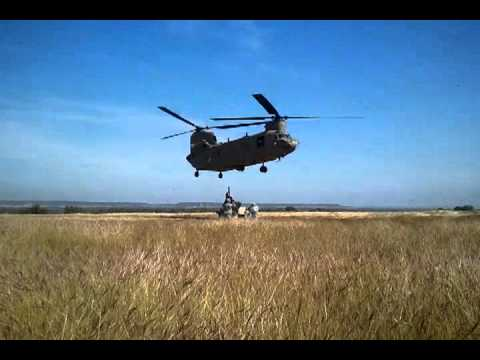 Sling Load Operations Part 3 of 4