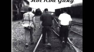 Matt Hole & The Hot Rod Gang / Lonesome Hound